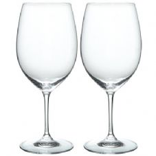 Vinum Bordeaux Wine Glasses (pair)